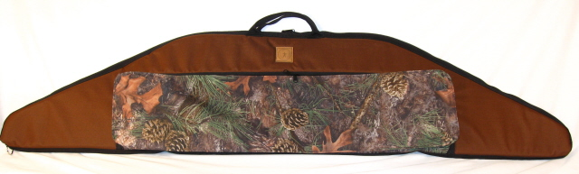 Longbow and Recurve Cases