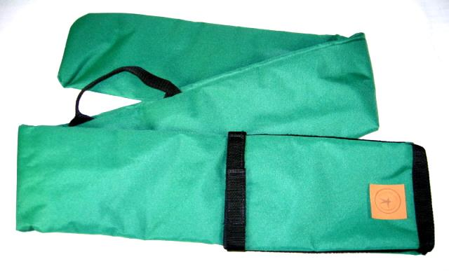 Longbow/Recurve Sock Case  Unstrung, Recurve, Longbow, Traditional, Self bow, Case, Bag, Cover,